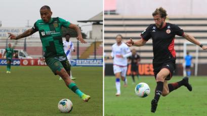 Liga1 Betsson: así formarían Alianza Lima y UTC esta tarde