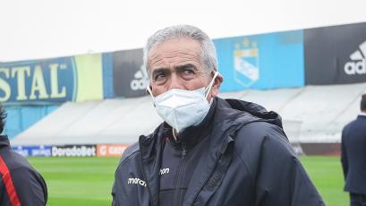 Gregorio Pérez: