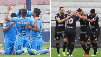 Liga1 Betsson EN VIVO por GOLPERU: Deportivo Binacional 0-0 Sport Boys por la fecha 11 de la Fase 2