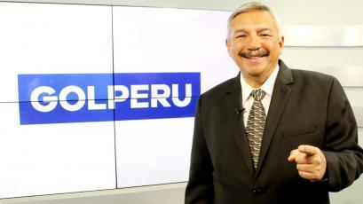 Alberto Beingolea: así fue su presentación como el fichaje del año de GOLPERU (VIDEO)
