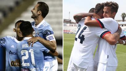 Sporting Cristal vs San Martín: el camino que recorrieron para llegar a la final de la Fase 1