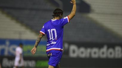 Felipe Rodríguez: