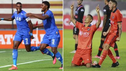 Liga1 Betsson: Deportivo Binacional y Universidad César Vallejo abren la fecha 8 de la Fase 1