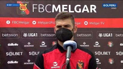 Fernando Alloco: