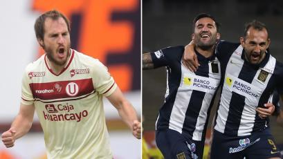 Liga1 Betsson: conoce la fecha, hora y estadio del clásico Universitario vs Alianza Lima