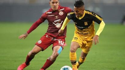 Liga1 Movistar: todo listo para el regreso del fútbol peruano