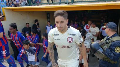 Liga1 Movistar: Universitario se quedó con la victoria frente a Alianza Universidad sobre la hora (VIDEO)