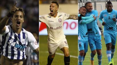 Liga1 Movistar: Alianza Lima, Universitario y Binacional en el podio de asistencia tras 6 fechas
