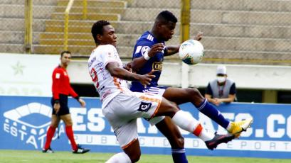 Sporting Cristal vs Ayacucho FC: siete datos que debes saber de la primera semifinal