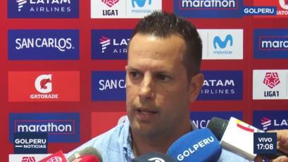Víctor Villavicencio: