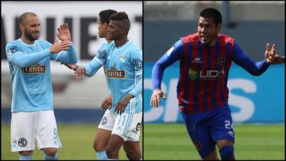 Liga1 Movistar: Sporting Cristal y Alianza Universidad quieren acercarse a los primeros lugares