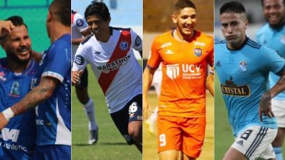Liga1 Movistar: fecha, hora y estadio de toda la fecha 14 del Torneo Apertura