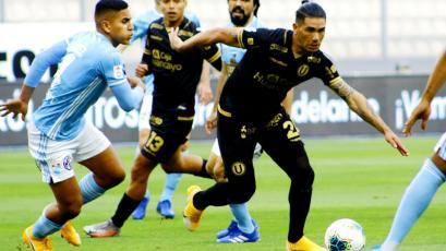 Liga1 Movistar: ¿cómo va la Fase 2, cómo se define y qué indica el Acumulado?