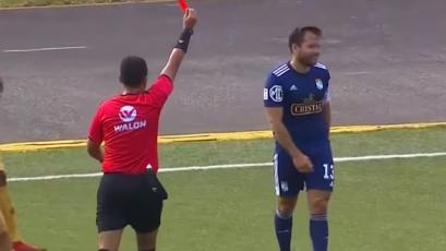 Liga1 Movistar: los equipos con más tarjetas amarillas y rojas en las 6 fechas del Apertura