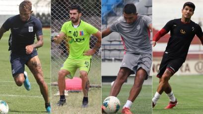 Liga1 Movistar: 10 datazos imperdibles de lo que será la fecha 5 del Torneo Apertura