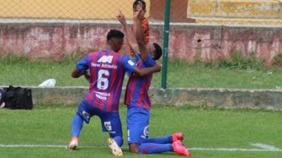 Liga1 Movistar 2020: Alianza Universidad sumó de a tres frente a Carlos Stein