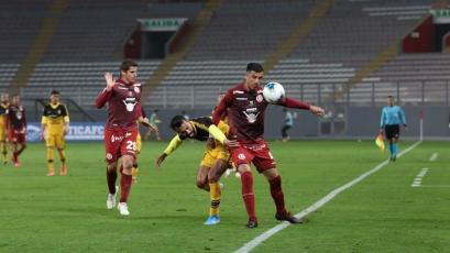 Liga1 Movistar: el torneo recibió el permiso para reanudarse