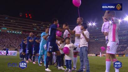 Sporting Cristal vs. Universitario: Revive el último enfrentamiento en la Liga1 Movistar