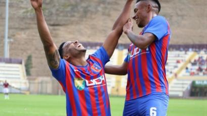 Liga1 Movistar: la tabla de goleadores en las 6 jornadas del Torneo Apertura