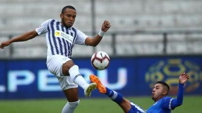 Liga1 Movistar: el partido entre Alianza Lima y Binacional se suspendió