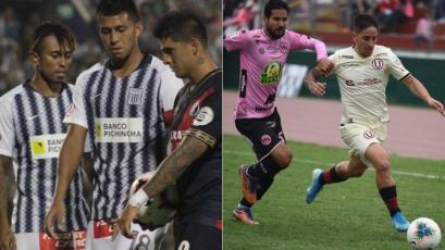 Liga1 Movistar: fecha y hora oficial de los diez partidos de la fecha 5 del Torneo Apertura
