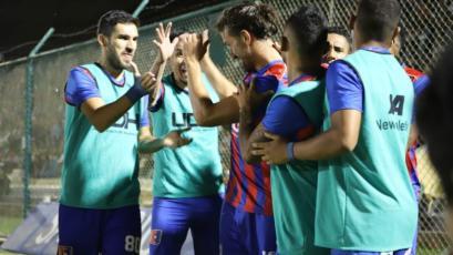 Liga1 Movistar: Alianza Universidad es el único líder del Torneo Apertura tras vencer a Cienciano