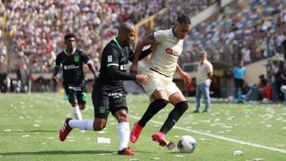 Liga1 Movistar: el presidente Martín Vizcarra confirmó el regreso del fútbol