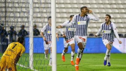 Liga1 Movistar: Alianza Lima cortó una racha de 3 derrotas ante Sporting Cristal