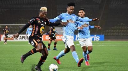 Liga1 Movistar: así se define al ganador de la Fase 2 entre Ayacucho FC y Sporting Cristal