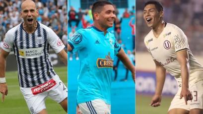 Liga1 Movistar: con ocho partidos en simultáneo, así se jugará la fecha 17 del Torneo Clausura