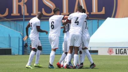 Liga1 Movistar: San Martín le dio vuelta a Llacuabamba y ganó fuera de casa