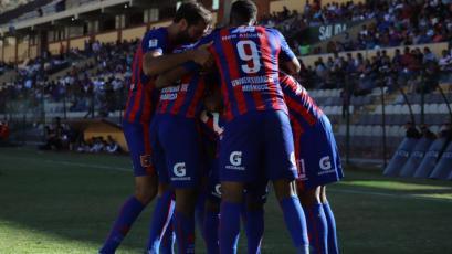 Liga1 Movistar: Alianza Universidad se crece en Huánuco y frena a Deportivo Municipal (2-1)