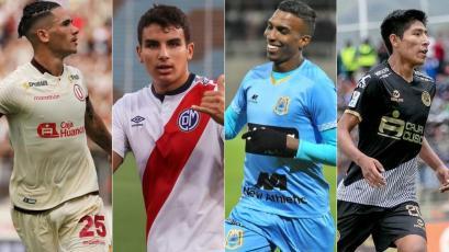 Liga1 Movistar: 10 datazos imperdibles que nos dejó la fecha 6 del Torneo Apertura (VIDEOS)