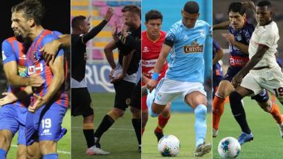 Liga1 Movistar: 10 datazos imperdibles que nos dejó la fecha 4 del Torneo Apertura