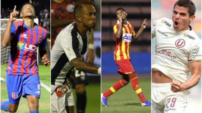 Liga1 Movistar: seis particularidades de la tabla del Torneo Apertura que llaman la atención (VIDEOS)