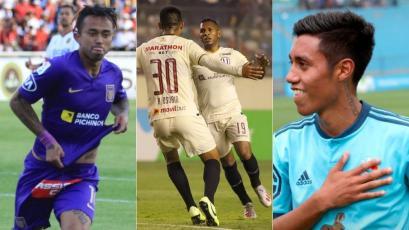 Liga1 Movistar: 8 partidos de la última fecha del Torneo Clausura se jugarán en simultáneo