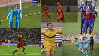 Liga1 Movistar: Lo que dejó la novena fecha