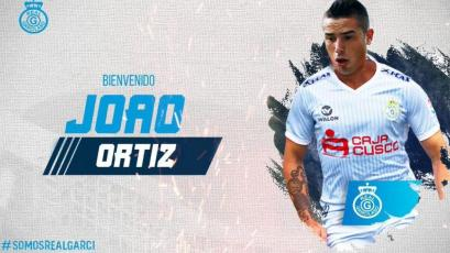 Liga1 Movistar: Real Garcilaso fichó al lateral chileno Joao Ortíz