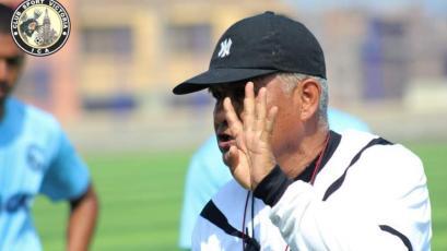 Sport Victoria: Abdilio Meneses dejó el cargo de entrenador