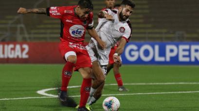 Liga2: sigue en vivo por GOLPERU la premiación 2020 y el sorteo del fixture 2021