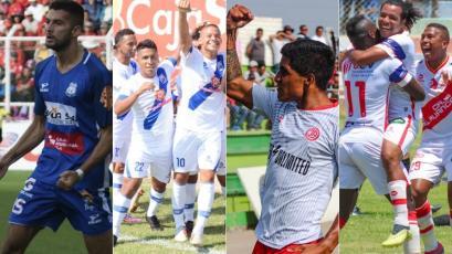 Liga2: así se jugarán los play offs clasificatorios al cuadrangular de ascenso a la Liga1 Movistar