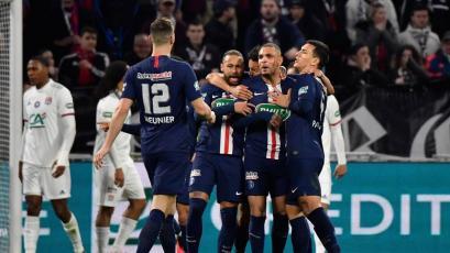 Ligue1: 20 equipos jugarán el campeonato en la próxima temprada
