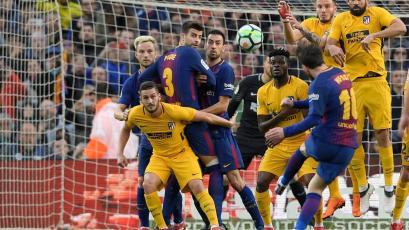 Lionel Messi alcanza los 600 goles en su carrera