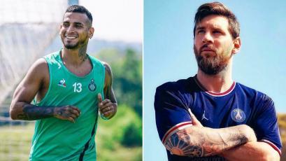 Miguel Trauco vs Lionel Messi: ¿cuándo se enfrentan Saint Etienne y PSG por la Ligue 1?