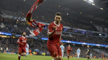 Champions League: Liverpool confirma la eliminación del Manchester City