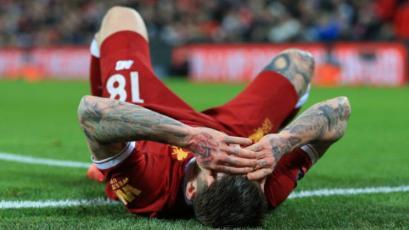 FA Cup: Liverpool quedó eliminado en la cuarta ronda