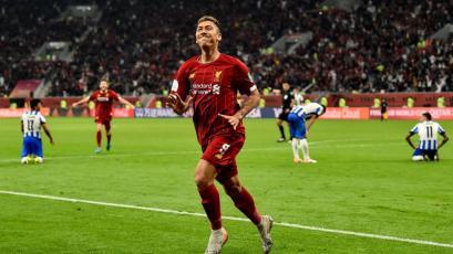 Mundial de Clubes: Liverpool venció 2-1 a Monterrey y repetirá final contra Flamengo luego de 38 años