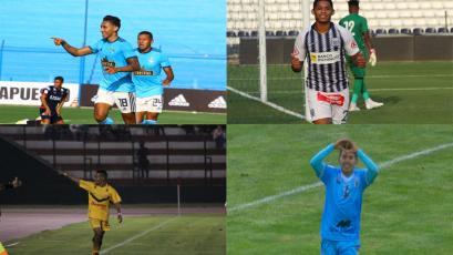 Liga1 Movistar: Cifras y datos que dejó la fecha 13