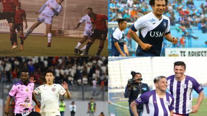 Torneo Clausura: Lo que dejó la décima fecha