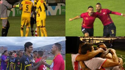 Torneo Clausura: Lo que dejó la fecha 11